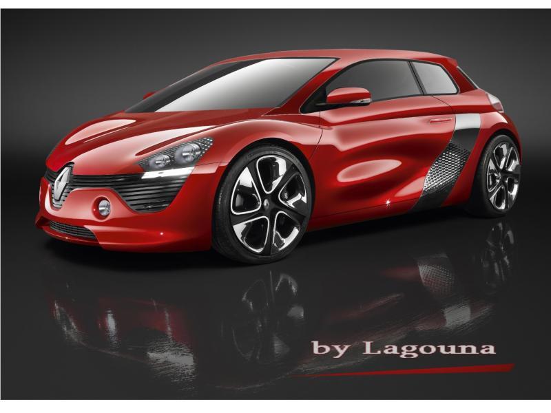 Nissan Route 22 >> Renault Clio IV : Les mulets ont pris la route - Blog Automobile