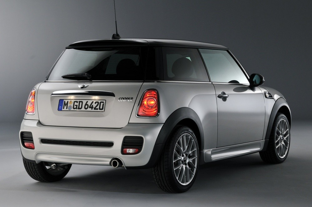 mini cooper sd avec un diesel 2 0 l blog automobile. Black Bedroom Furniture Sets. Home Design Ideas