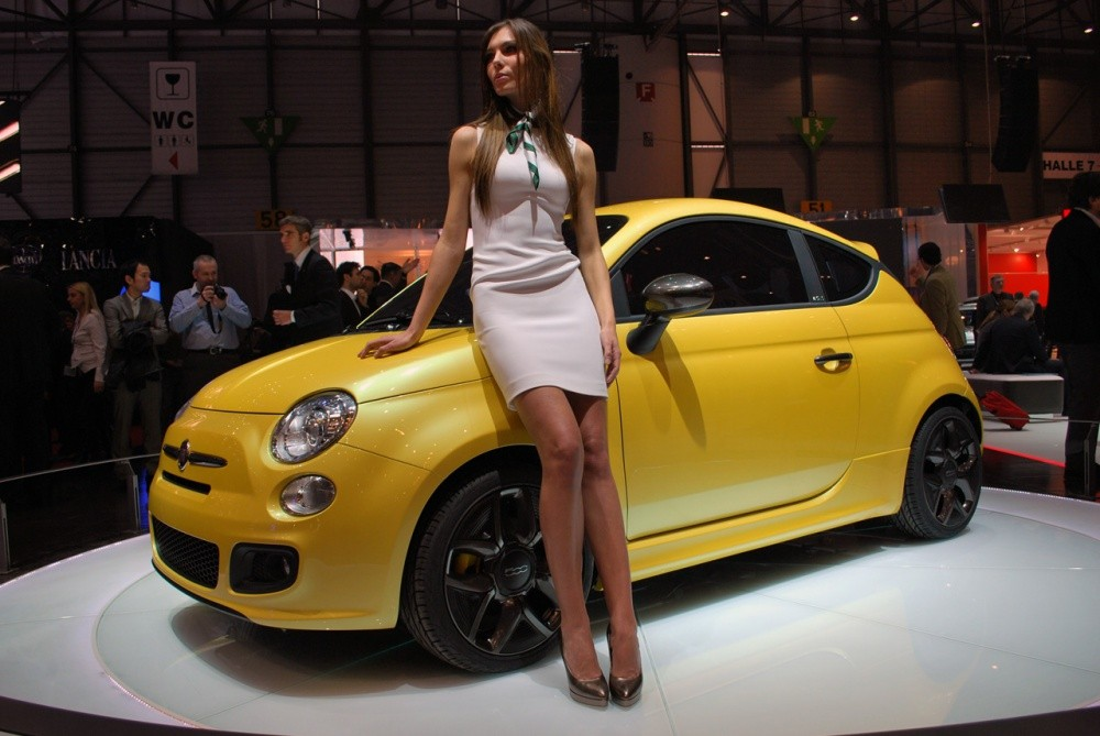 fiat 500 coup zagato concept feu vert pour la s rie blog automobile. Black Bedroom Furniture Sets. Home Design Ideas