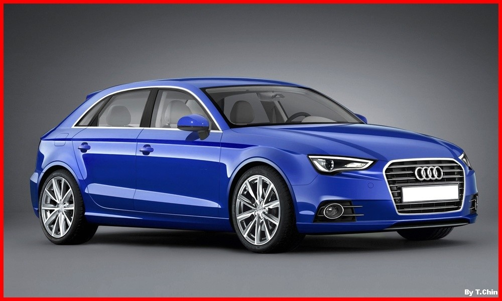 audi a3 sportback 2012 la voil blog automobile. Black Bedroom Furniture Sets. Home Design Ideas