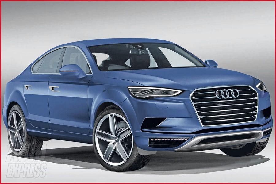 Audi Q6 Rumeurs Et Illustrations Blog Automobile