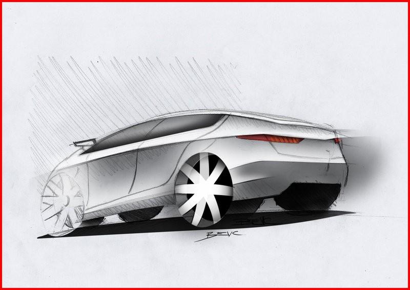 audi un q6 sur la planche dessin blog automobile. Black Bedroom Furniture Sets. Home Design Ideas