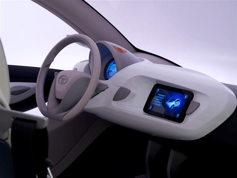 tata pixel elle pourrait tre la future nano europ enne vid os blog automobile. Black Bedroom Furniture Sets. Home Design Ideas