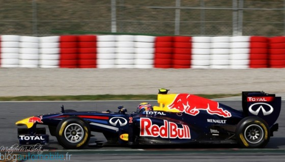 infiniti en formule 1 avec red bull racing blog automobile. Black Bedroom Furniture Sets. Home Design Ideas