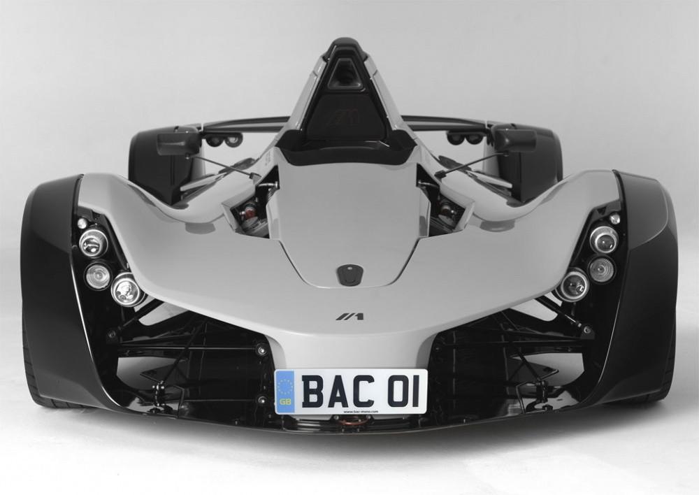 Bac mono la sportive ultime vid o blog automobile - Voiture ariel atom ...