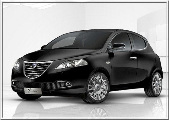lancia ypsilon 2011 d couvrez puis configurez l 39 essence. Black Bedroom Furniture Sets. Home Design Ideas