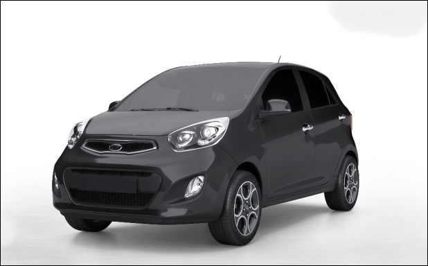 kia picanto 2011 2012 une nouvelle pr sentation vid o blog automobile. Black Bedroom Furniture Sets. Home Design Ideas