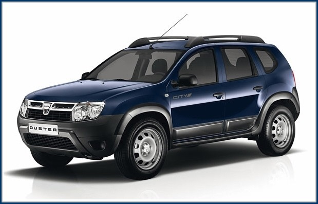 dacia duster city en tenue de ville la mode helv tique blog automobile. Black Bedroom Furniture Sets. Home Design Ideas