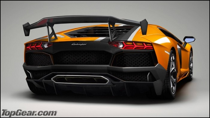 lamborghini aventador sv trop m chante blog automobile. Black Bedroom Furniture Sets. Home Design Ideas