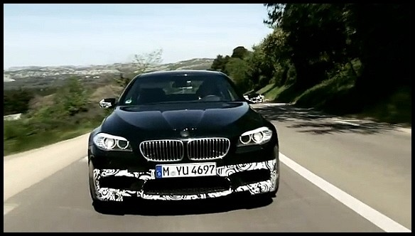bmw m5 f10 session proven ale vid o blog automobile. Black Bedroom Furniture Sets. Home Design Ideas
