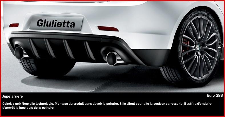 alfa romeo giulietta 2011 super et m me un peu plus vid o blog automobile. Black Bedroom Furniture Sets. Home Design Ideas