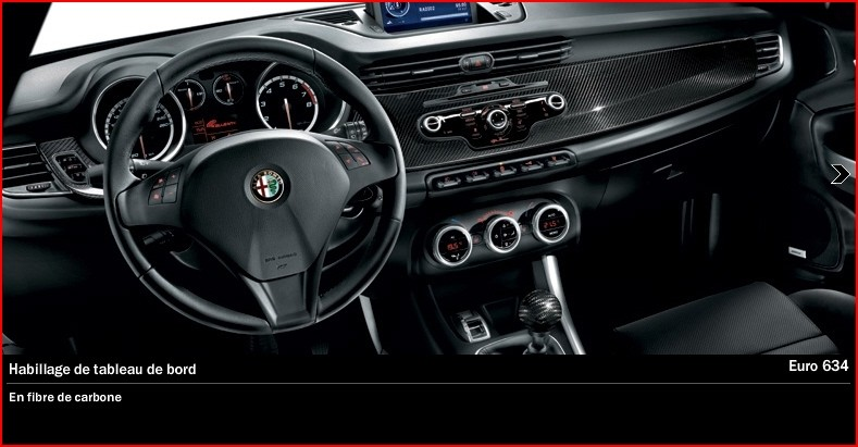pappydiablo alfa romeo giulietta 2011 super et m me un peu plus vid o. Black Bedroom Furniture Sets. Home Design Ideas