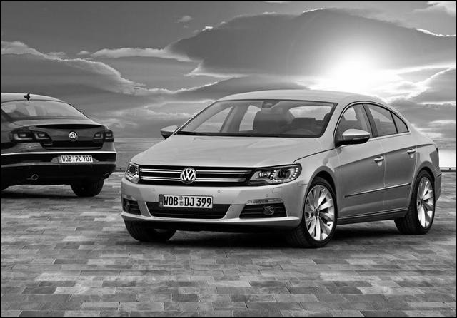 volkswagen passat cc elle aussi se met aux normes du style vw blog automobile. Black Bedroom Furniture Sets. Home Design Ideas