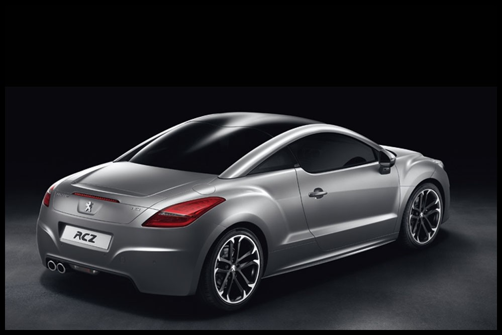 2011 peugeot rcz asphalt gris mat dark cars wallpapers. Black Bedroom Furniture Sets. Home Design Ideas