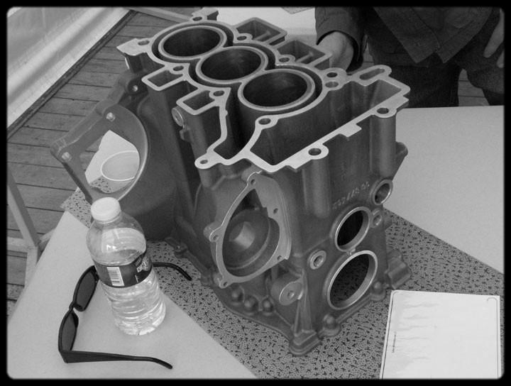 ford succombe au charme du 3 cylindres blog automobile. Black Bedroom Furniture Sets. Home Design Ideas