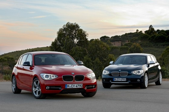 Nouvelle BMW Serie1 (F20) F20-22-560x372