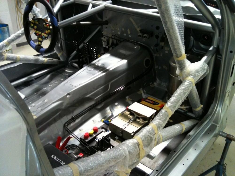 La Bmw 134 De Georg Plasa Brutale Vidéo Blog Automobile