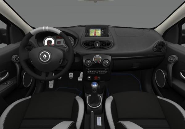 renault clio gordini descente en gamme ou d mocratisation d 39 une griffe blog automobile. Black Bedroom Furniture Sets. Home Design Ideas