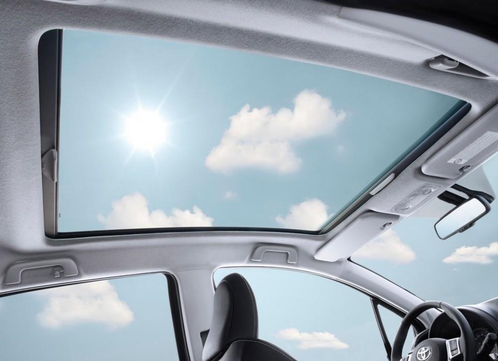 New Toyota Yaris L Explication De Son Design Si Novateur