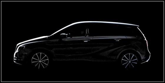 mercedes benz classe b 2012 le monospace compact qui s 39 adonne au luxe blog automobile. Black Bedroom Furniture Sets. Home Design Ideas