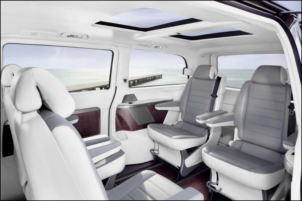 Mercedes benz viano vision pearl la classe s des vans for Interieur 88 b v