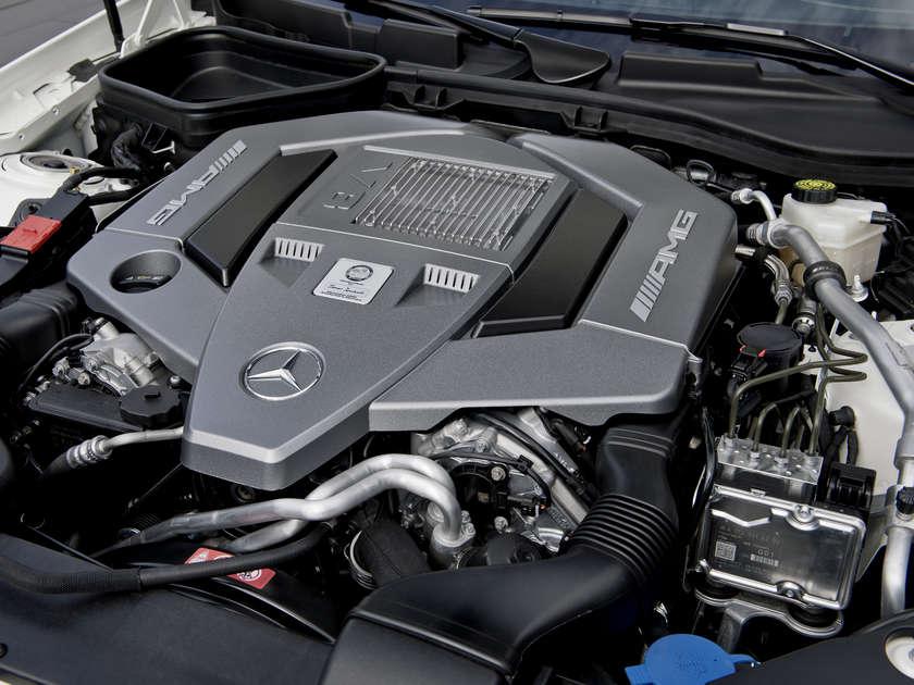 Mercedes slk 55 amg 2012 boost e au v8 atmo galerie for 2012 mercedes benz slk