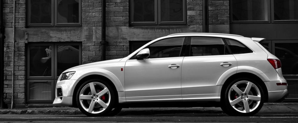 audi q5 widetrack by project kahn blog automobile. Black Bedroom Furniture Sets. Home Design Ideas