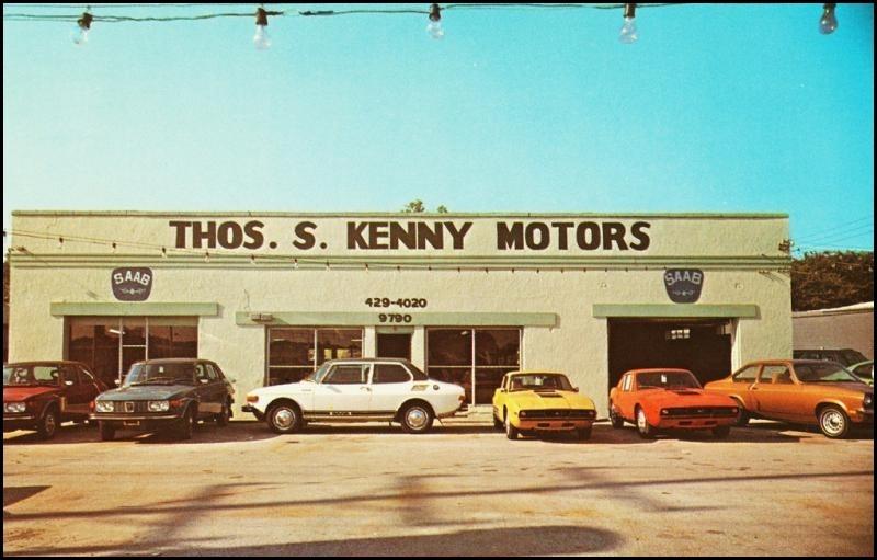 Honda Dealership St Louis Mo >> Encore quelques bons instants Saab - Blog Automobile