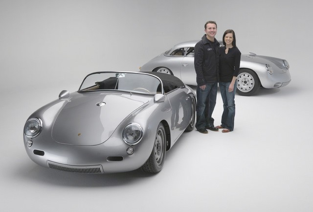 Porsche A La D 233 Couverte De L Emory Special 62 Vid 233 O