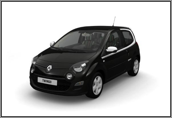 renault twingo 2012 personnalisez la v tre blog automobile. Black Bedroom Furniture Sets. Home Design Ideas