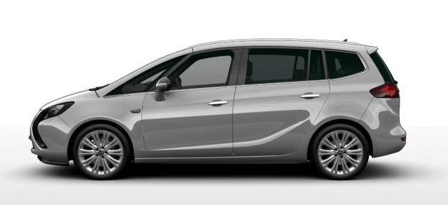 opel zafira tourer tarifs et configurateur blog automobile. Black Bedroom Furniture Sets. Home Design Ideas