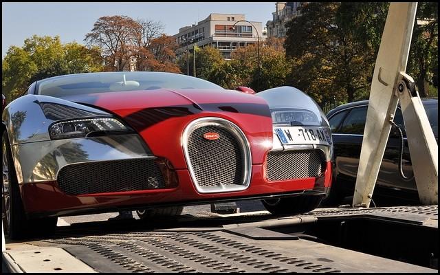 Onze Supercars Saisies En Plein Paris 30 Voitures De Luxe