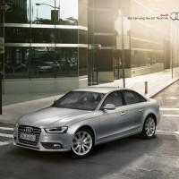 Audi A4 Restyl 233 E 2012 Dans La Continuit 233 Pour Ne Pas Se Relever La Nuit Vid 233 Os Blog