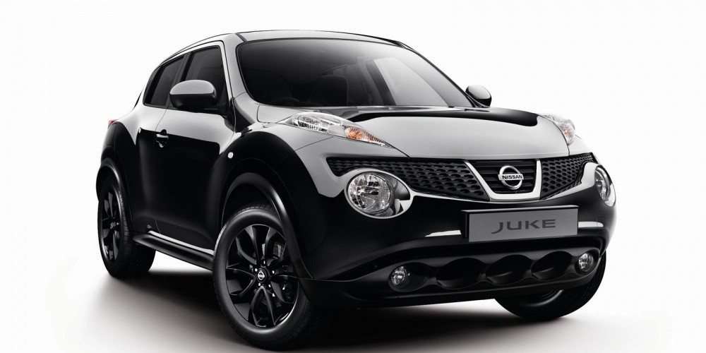 nissan juke deezer crossover musical blog automobile. Black Bedroom Furniture Sets. Home Design Ideas