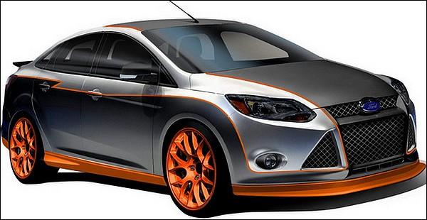 semashow 2011 ford y sera avec 10 voitures europ ennes et un bronco blog automobile. Black Bedroom Furniture Sets. Home Design Ideas