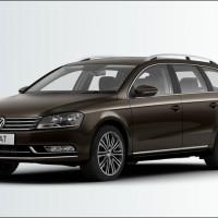 volkswagen passat exclusive plus luxueuse que la carat. Black Bedroom Furniture Sets. Home Design Ideas