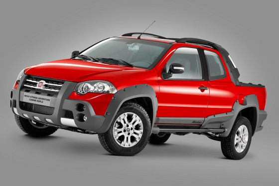 Fiat Le Petit Pick Up Strada Passe 224 L Euro5 Blog
