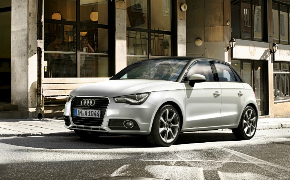 audi a1 sportback nouvelle vid os blog automobile. Black Bedroom Furniture Sets. Home Design Ideas