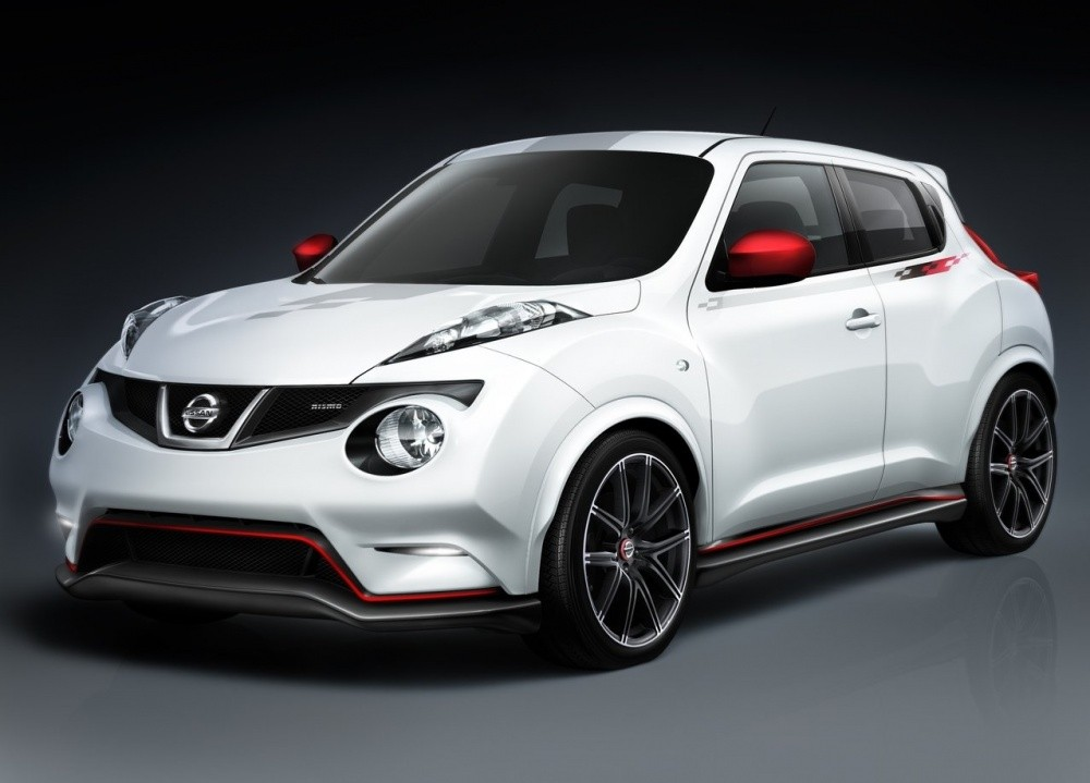 nissan juke nismo concept un look de gti pour le petit crossover blog automobile. Black Bedroom Furniture Sets. Home Design Ideas