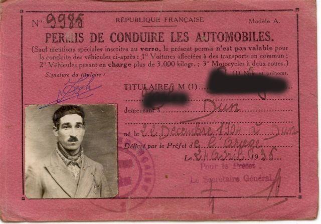 Permis de conduire a renouveler tous les 15 ans blog automobile - Reussir permis de conduire du premier coup ...