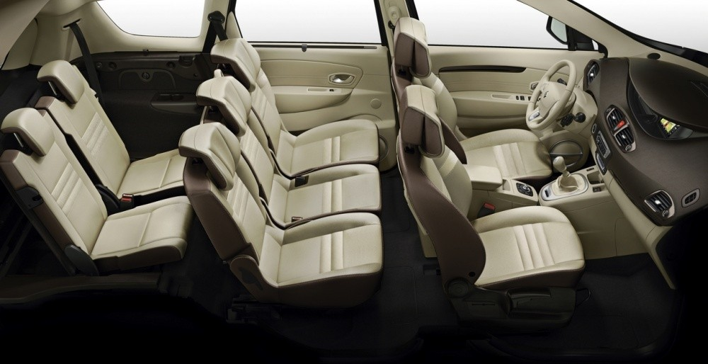 renault scenic restyl 2012 en mieux galerie tarif blog automobile. Black Bedroom Furniture Sets. Home Design Ideas