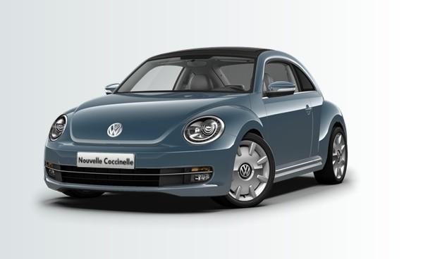 volkswagen ne l 39 appelez plus beetle mais coccinelle vid o blog automobile. Black Bedroom Furniture Sets. Home Design Ideas