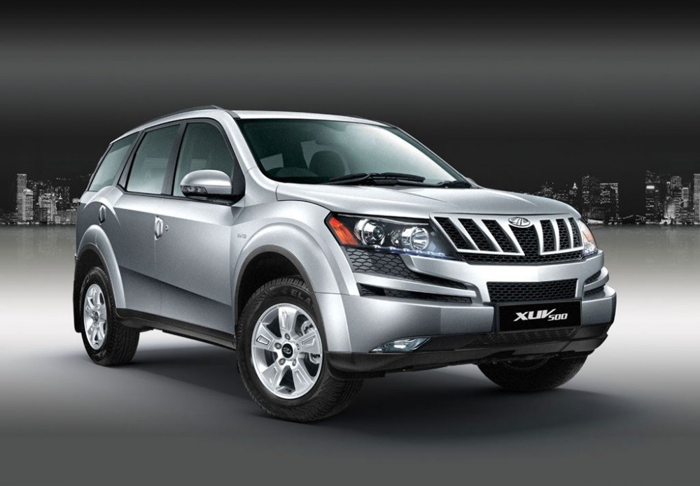 mahindra xuv 500 le suv moderne la fa on indienne vid o blog automobile. Black Bedroom Furniture Sets. Home Design Ideas