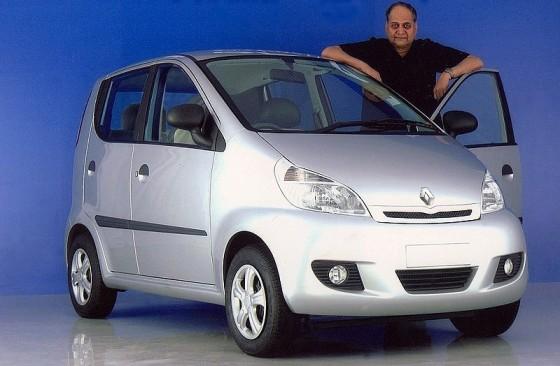 renault le retour de l 39 affaire de la voiture ultra low cost 2500 blog automobile. Black Bedroom Furniture Sets. Home Design Ideas