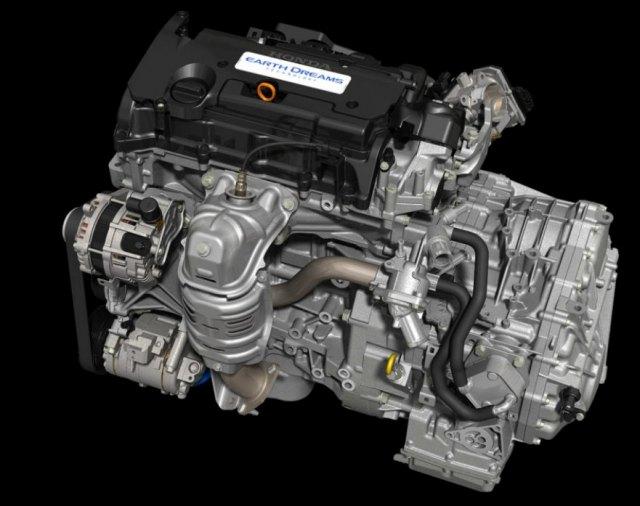 Honda Un Nouveau Moteur 1 6 L Diesel Pour L Europe Et La