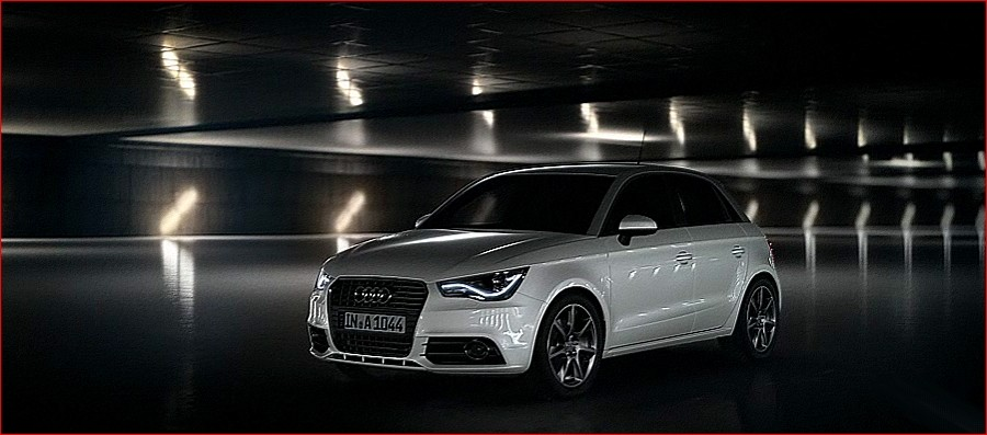 audi a1 sportback pr parez la monnaie blog automobile. Black Bedroom Furniture Sets. Home Design Ideas