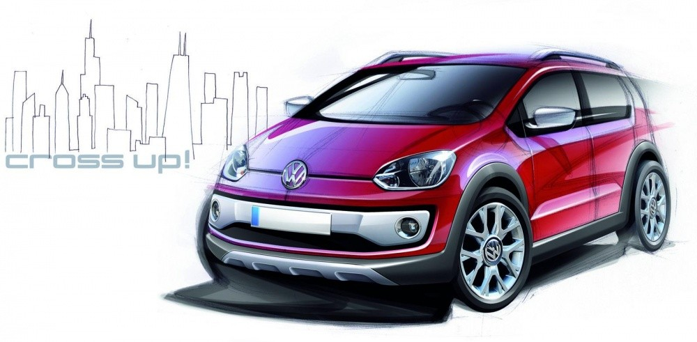 volkswagen up 5 portes 2012 l 39 anti panda une info blog automobile. Black Bedroom Furniture Sets. Home Design Ideas