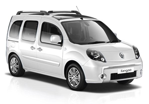 renault kangoo a la relance avec deux nouvelles versions blog automobile. Black Bedroom Furniture Sets. Home Design Ideas