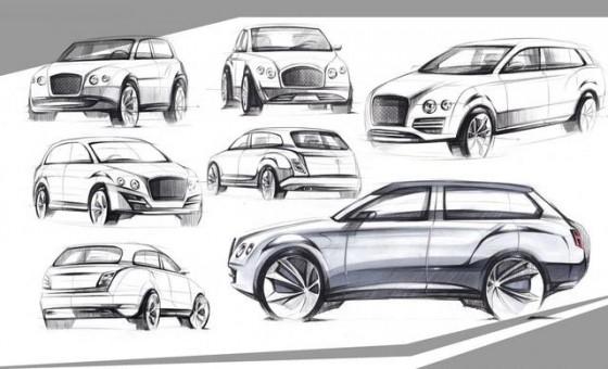 SUV Bentley.4