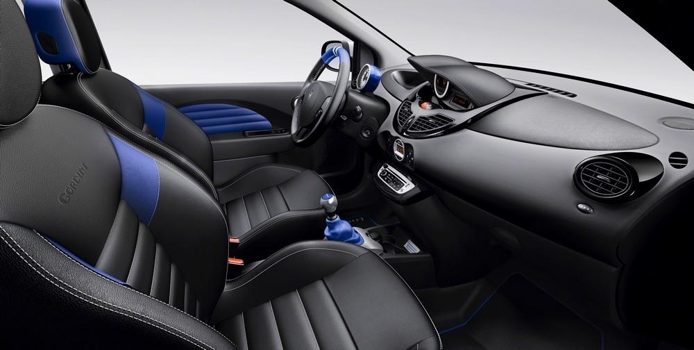 renault twingo rs 2012 elle est de retour blog automobile. Black Bedroom Furniture Sets. Home Design Ideas